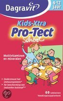 Dagravit Kids Xtra Protect School - 60 Tabletten