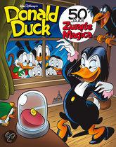 Donald Duck / 50 jaar Zwarte Magica (Jubileumalbum)
