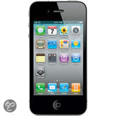 Apple iPhone 4 8GB - Zwart