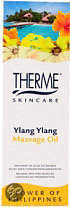 Therme Massageolie Ylang Ylang