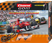 Carrera Go!!! Winners Course - Racebaan