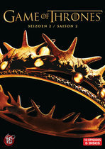 Warner Home Video - Game Of Thrones - Seizoen 2