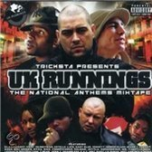 National Anthems Vol.1