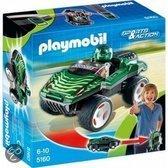 Playmobil Click & Go Snake Racer - 5160