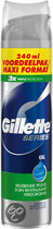 Gillette Series Conditionerend - 200ml +40ml - Scheergel