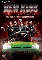 New Kids: Nitro Racer