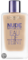 L'Oreal Paris Nude Magique Eau de Teint -120 Pure Ivory - Foundation