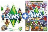 De Sims 3 + Jaargetijden