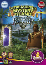 The Treasures Of Mystery Island 2: The Gates Of Fate