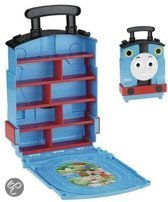 Fisher-Price Thomas & Friends Take-n-Play Opbergen Speelkoffer
