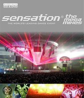Sensation Megamixes