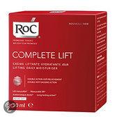 RoC Complete Lift+ Fix - 50 ml - Dagcrème