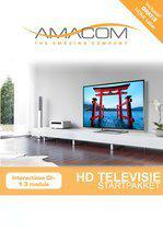 Amacom Hd Tv Startpakket 1.3