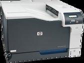 HP Color LaserJet CP5225n 20ppm A4 192MB RAM 1 x 500sheet tray + 100 MP tray 10/100 Base-TX