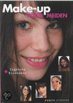 Make-up voor meiden