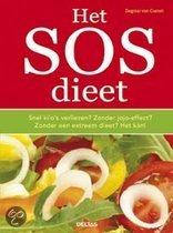 Het SOS-dieet  Cramm, D. von