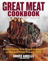 The Great Meat Cookbook