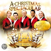 A Christmas Spectacular With Los Angeles The Voice