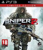 Foto van Sniper 2: Ghost Warrior - Limited Edition
