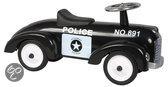 Metalen Loopauto Politie