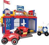 PlayBIG Bloxx BIG Bobby Car - Garage