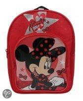Minnie Mouse Lipstick rugzak