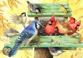 Heye Puzzel: Birds
