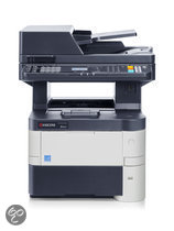 ECOSYS M3540dn mono MFP A4 40PPM 512MB duplex netwerk 1200dpi 500 vel papiercassette fax