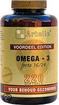 Artelle Omega 3 Forte 33% EPA 22% DHA Visolie