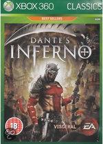 Foto van Dante's Inferno - Classics Edition