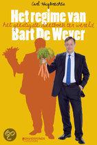 Het regime van Bart de Wever het geestigste dieetboek ter wereld Carl Huybrechts