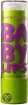 Maybelline Babylips  Mint Fresh - Lipbalm