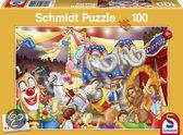 Schmidt Puzzel - Acrobaten