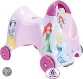 Injusa Disney Princess Ride-On - Loopauto