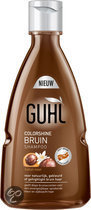 Guhl Colorshine Bruin - 200 ml - Shampoo