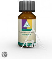 Chi Eucalyptus Wild - 50 ml - Etherische Olie