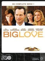 Big Love - Seizoen 1 (5DVD)