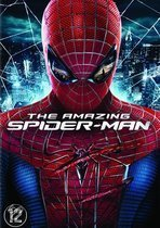The Amazing Spider-Man (Limited Edition Steelbook)