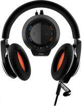 Plantronics Rig Stereo Gaming Headset + Mixer Zwart PC