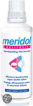 Meridol Halitoses - 400 ml - Mondwater
