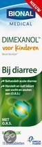 Bional Medical Dimexanol Kinderen - 10 st - Bruistabletten