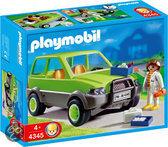 Playmobil Dierenarts Met Wagen - 4345