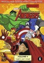 Marvel The Avengers - Earth's Mightiest Heroes (Deel 4)