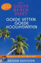 Het South beach dieet / druk Heruitgave Arthur Agatston