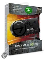 Roxio Game Capture Hd Pro PS3 + Xbox 360
