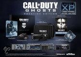 Foto van Call Of Duty: Ghosts - Prestige Edition + Double 2XP Weekend