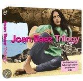 Joan Baez - Trilogy (3 cd)