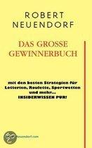 Das Grosse Gewinnerbuch Mit Den Besten Strategien Fur Lotterien, Roulette, Sportwetten Und Mehr ... Insiderwissen Pur !