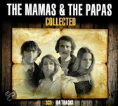 The Mamas & The Papas - Collected (3CD)