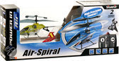 Silverlit Air Spiral - RC Helicopter